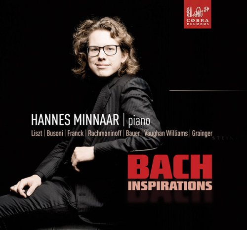 Hannes Minnaar-Bach Inspirations-2013-gnvr Download