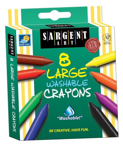Large Box Of Crayons front-1022040