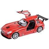 Dash 1:16 Radio Control Mercedes Benz SLS AMG GT3, Red
