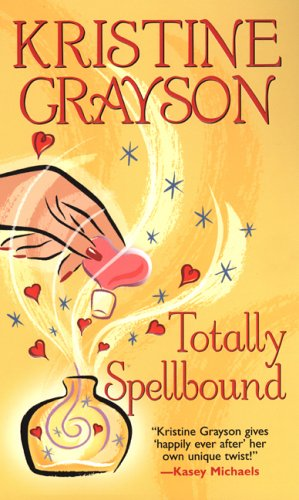 Image for Totally Spellbound