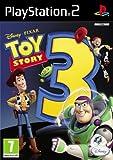 echange, troc Toy Story 3 - PS2 (version multilingue français)