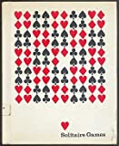img - for Solitaire Games book / textbook / text book