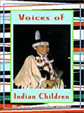 Voices of Indian Children: The Children of St. Joseph's Indian School