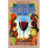 Joy of Home Wine Makingby Terry A. Garey