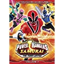 Power Rangers Samurai: The Team Unites (Volume One)