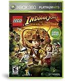 Lego: Indiana Jones, The Original Adventures - Standard Edition - Xbox 360