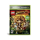 Lego Indiana Jones: The Original Adventures - Xbox 360 Standard Editionby LucasArts