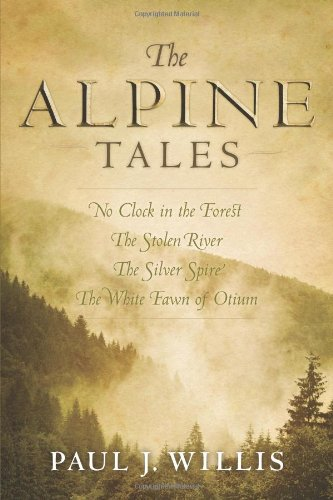 The Alpine Tales, Paul Willis
