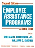 img - for Employee Assistance Programs: A Basic Text book / textbook / text book
