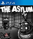 Escape Plan: The Asylum DLC - PS4 [Di...