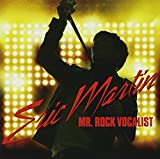 MR.ROCK VOCALIST