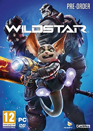 Wildstar Pre-order Edition (PC DVD)