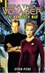The Nanotech War (Star Trek Voyager)