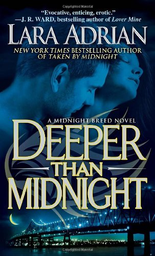 Image of Deeper Than Midnight (The Midnight Breed, Book 9)