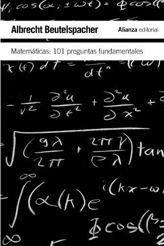 EL LIBRO DE LAS MATEMATICAS descarga pdf epub mobi fb2