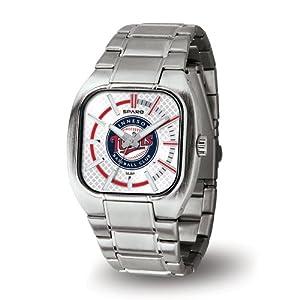 MLB Turbo Watch Silver by Rico Tag