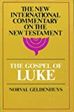 Commentary on the Gospel of Luke: The English Text