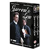 Garrow's Law Series One and Two [DVD]by Andrew Buchan