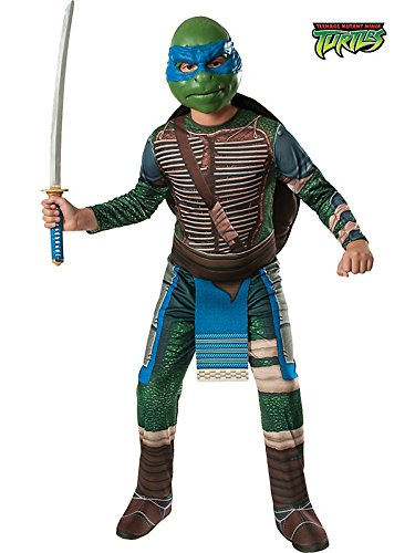 Rubies Teenage Mutant Ninja Turtles Child Leonardo Costume