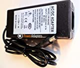 Fujitsu ScanSnap N1800 Network Scanner 24V Mains ac-dc Power Supply Adapter
