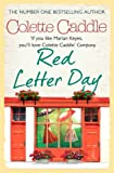 Red Letter Day Colette Caddle