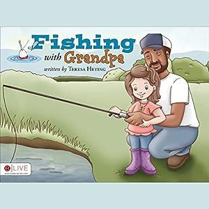 Fishing with Grandpa Audiobook