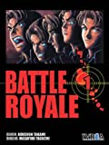 Battle Royale 1 (Spanish Edition) (987562117X) by Koushun Takami
