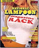 National Lampoon Magazine Rack