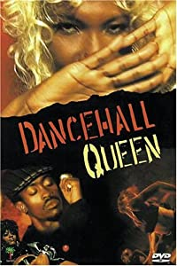 "Cover of ""Dancehall Queen"""
