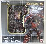 Fansproject CA-12 LAST CHANCE ラストチャンス 第4弾