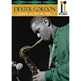 Jazz Icons - Dexter Gordon - Live In '63 And '64 [2007] [DVD]by Dexter Gordon