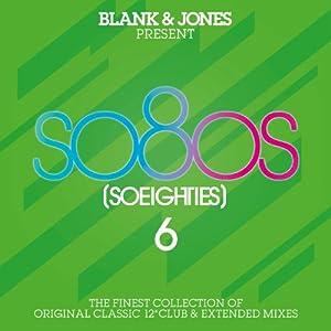 Sechster Teil der So80s Serie von Blank & Jones erscheint am 07.10.2011