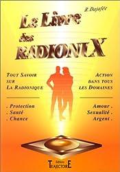 Le livre des radionix