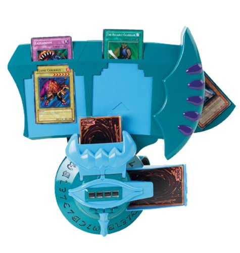 Yu-Gi-Oh Chaos Duel Disk Accessory