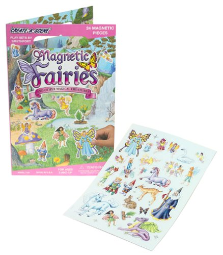 Magnetic Fairies