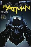 バットマン:ゼロイヤー 陰謀の街(THE NEW 52!) / スコット・スナイダー のシリーズ情報を見る