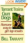 Tarrant Trains Gun Dogs