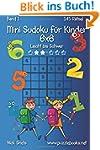 Mini Sudoku f�r Kinder 6x6 - Leicht b...