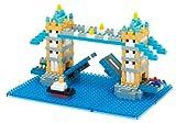nanoblock タワーブリッジ NBH-065