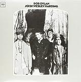 John Wesley Harding [Vinyl LP]