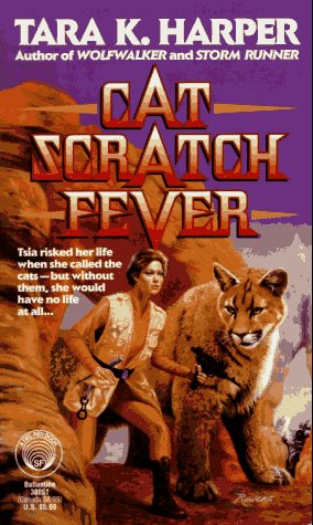 Image for Cat Scratch Fever