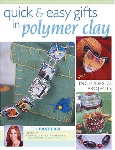 how to make polymer clay beads carol blackburn