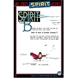 Spirit, The - Achives, Volume 17 (Spirit Archives) ~ Will Eisner