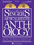 Singer's Musical Theatre Anthology -...