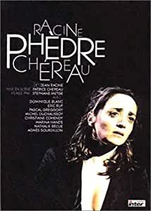 Phèdre - Édition Collector 2 DVD