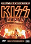 Kiss - Konfidential / X-treme Close Up