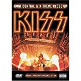 Kiss - Konfidential & Xtreme Close Up ~ Kiss
