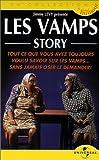 echange, troc Les Vamps : Les Vamps story [VHS]