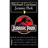 Jurassic parkby Michael Crichton