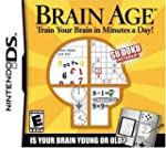 Brain Age Train Your Brain In Minutes...